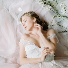 Wedding photographer Anastasiya Rodionova (Melamory). Photo of 25.04.2018