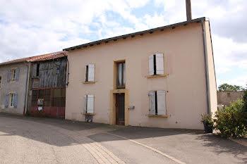 maison à Chérisey (57)