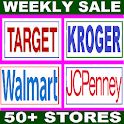 Weekly Sales Ads 50+ Stores icon