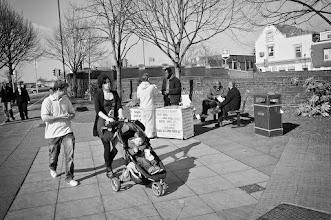 "Photo: Street PreachingFuji X100<a href=""http://matthewmaber.com/"">Blog</a> · <a href=""http://www.flickr.com/photos/somefool/"">Flickr</a> · <a href=""http://500px.com/MatthewMaber"">500px</a> · <a href=""http://gplus.to/mattmaber"">g+</a> · <a href=""https://www.facebook.com/mattmaberphotog"">Facebook</a> · <a href=""http://www.twitter.com/mattmaber"">Twitter</a><br/>FujiFilm X100 · Nikon D90 (Nikkor 35mm f1.8, Sigma 10-20mm, Tamron 28-75mm f2.8) ·Yashica Minister III"