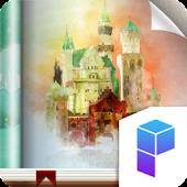 Fairy Tale Launcher Theme