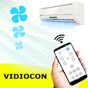 App AC Remote For Videocon APK for Windows Phone