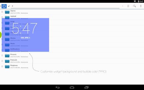 flippr - flip widgets anywhere v1.2