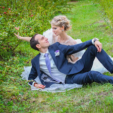 Wedding photographer Yuliya Danilova (Lulu84). Photo of 09.02.2014