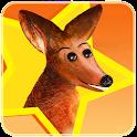 Adventure Roo Kangaroo icon