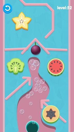 Soda Pop! - Dig&Free Bubble Balls  screenshots 4