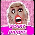 Scary Barbi granny 3 ; Horror Game Mod 2019 icon