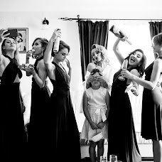 Wedding photographer Madalin Ciortea (DreamArtEvents). Photo of 16.07.2018