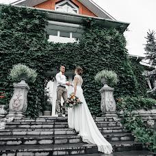 Wedding photographer Yaroslav Budnik (YaroslavBudnik). Photo of 26.07.2018