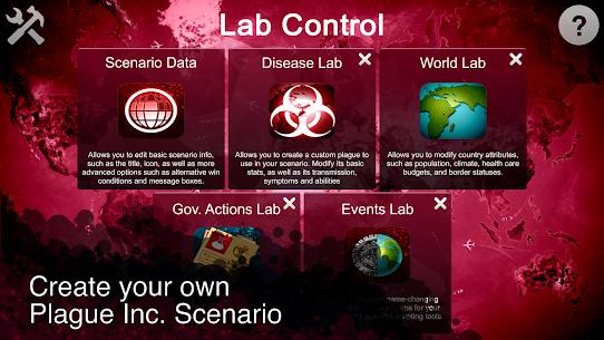 Plague Inc: Scenario Creator 1.2.1 APK + MOD Download 2