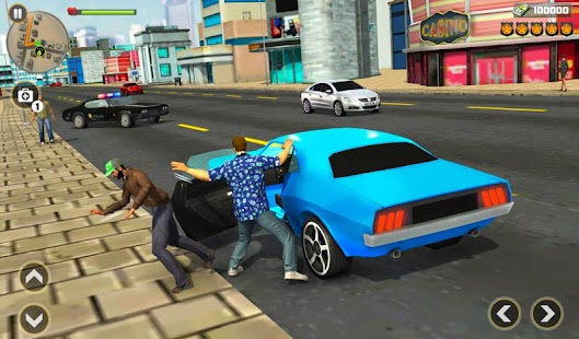 Rise of American Gangster Screenshot