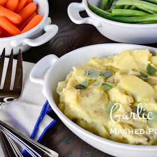 Sage Cream Potatoes Recipes