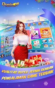 Download Full Domino QiuQiu:KiuKiu:99 2.7.1.0 APK