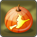 Happy Halloween icon