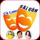 Download Cải Lương Xưa - Cải Lương Sài Gòn - Chất lượng cao For PC Windows and Mac