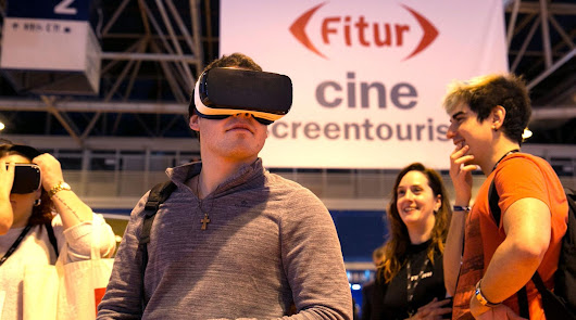 'Screen': todo lo que el cine supone para el sector turístico