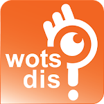 Paris Travel Guide WotsDis Icon