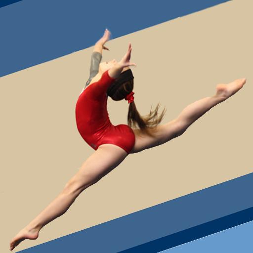 運動App|体操视频 LOGO-3C達人阿輝的APP