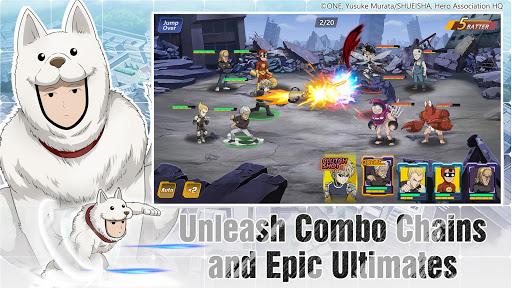 One-Punch Man: Road to Hero 2.0 2.0.26 screenshots 5