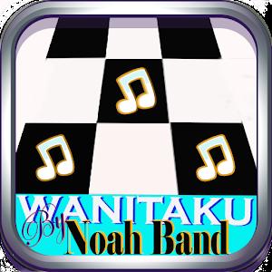 Download Wanitaku Noah Piano Tiles 2019 Apk Latest Version 1 0