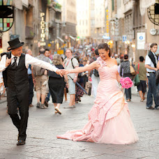 Wedding photographer Giuseppe Chiodini (giuseppechiodin). Photo of 29.10.2014