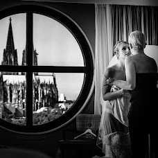 Wedding photographer Roland Gorywoda (gorywoda). Photo of 22.09.2016