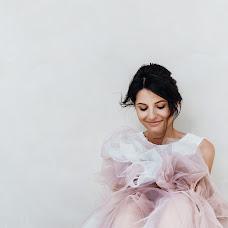 Svatební fotograf Andrey Voks (andyvox). Fotografie z 20.08.2017