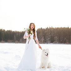 Свадебный фотограф Андрей Ширкунов (AndrewShir). Фотография от 06.04.2015