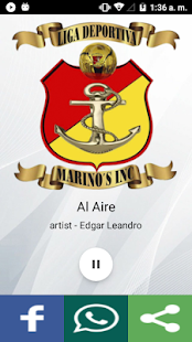 Marinos Radio