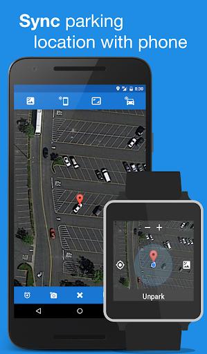 玩免費遊戲APP|下載Find My Parked Car app不用錢|硬是要APP