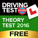 Theory Test UK Free 2016 DTS icon