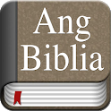 Holy Bible in Filipino icon