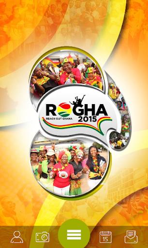 ROGHA 2015