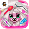 Fashion Animals - Hair Salon