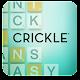 Crickle word game - creative wordplay (No ads.) (game)