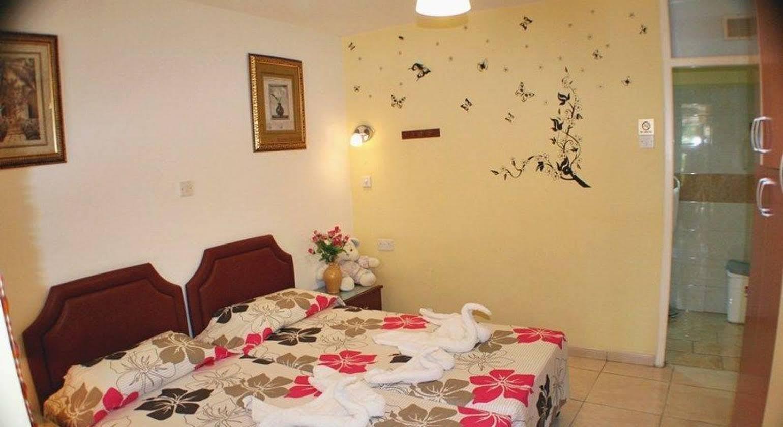 Apollonia Holiday Apartments