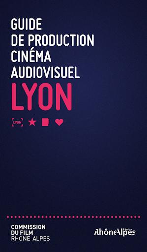 Lyon - Guide de production