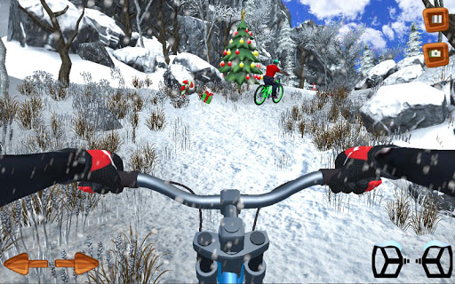 MTB Downhill Racing 1.2 screenshots 8