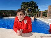 Standard voert gesprekken met Julien De Sart van KV Kortrijk