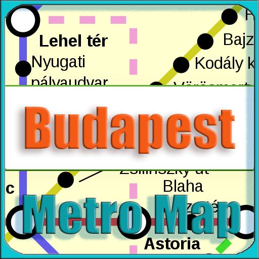 Metro Karte Budapest.Budapest Metro Map Offline Aplikacije Na Google Playu