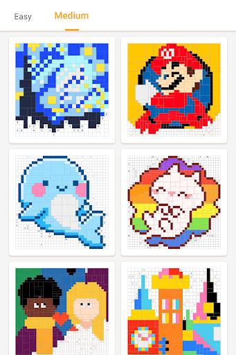 Happy Pixel screenshot 14