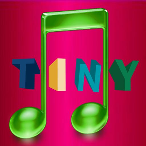 Tiny MP3 Player 音樂 App LOGO-硬是要APP