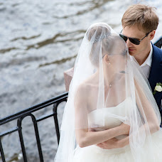 Wedding photographer Olga Kolos (olika). Photo of 11.08.2014