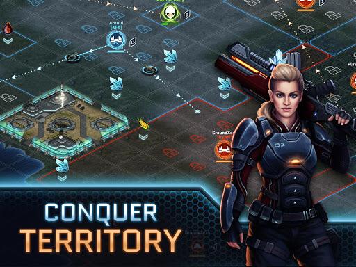 Operation: New Earth 1.9993 screenshots 3