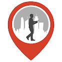 GPSmyCity: Walks in 1K+ Cities icon