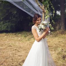 Wedding photographer Petra Žáčková (Pzackova). Photo of 26.10.2017