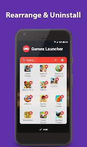 Download Games Launcher - Booster & Screen Recorder APK