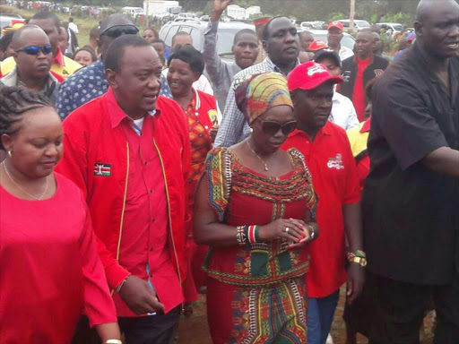 Image result for anne waiguru and martha karua