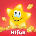 Hifun icon