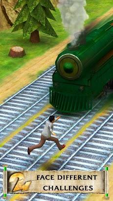 24 Athreya Run screenshot